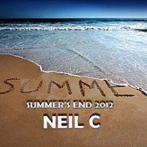 NEIL C SUMMER'S END MIX 2012