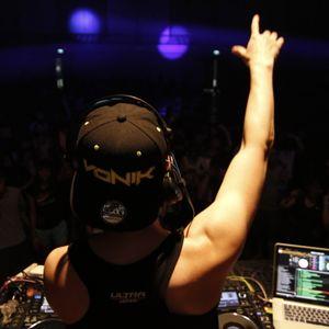 VONIK Techno Mix Episode 01