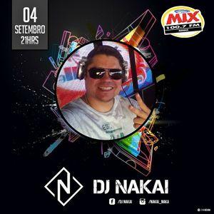 Set Festa Mix - Dj Nakai (04-07-2017)