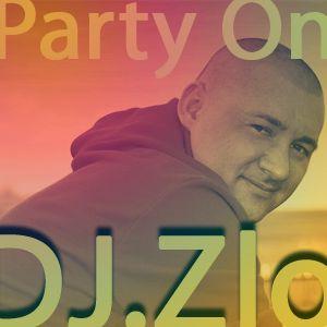 Dj Zlo - Party On (club house mix 28.10.10)