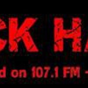 Rock Hard III (featuring Brazilian kitchen utensils and alcoholic ginger beer)