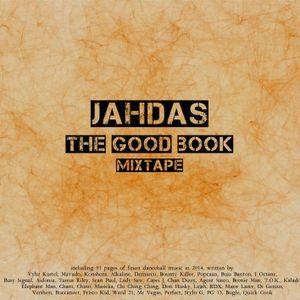 JAHDAS - THE GOOD BOOK MIXTAPE