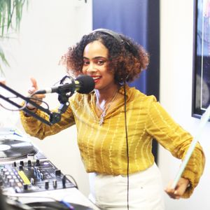 Rhythm Travels: Tash LC with Remi Kabaka & Jay Carder // 22-03-19