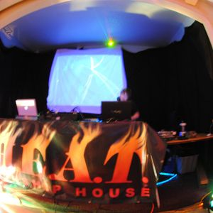 February 2011 Podcast – HEAT Worship House – White As Snow 2