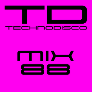 Technodisco Mix 88