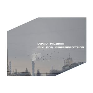 David Pilgrim – Mix For Garagepotting 1