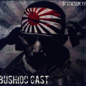 Bushido Cast VIII [live on @dpstation.xyz]