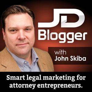 JDB 136: Joe Pulizzi | Content Marketing Institute | Content, Inc.