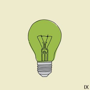 """Think Green Vol. IX"" - Simon Roge"