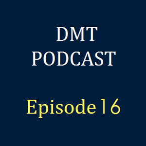 DMT Podcast, Episode 16: Steven Spielberg, Game Of Thrones and Advice for our first year selves.