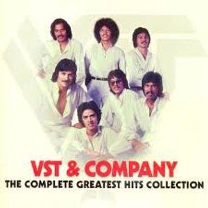 VST & Co. (mix by DJ Chrissy)