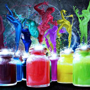 Alek - Colours Of My Mood (Wicked Wednesday 11.02.2015 LIVE @ KickRadio.co.uk)