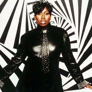 Missy Elliott Mix 1