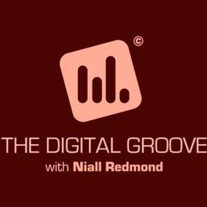 Niall Redmond's The Digital Groove September 2011 Gems PART 1