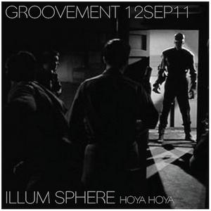ILLUM SPHERE  (Hoya Hoya) // 12SEP11