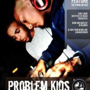 ProblemKidz - Lets Go Deep