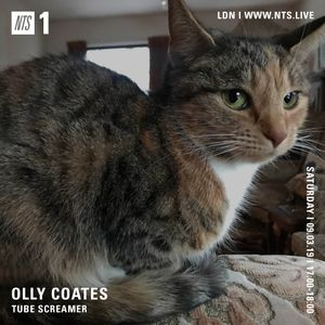 Oliver Coates - 9th March 2019