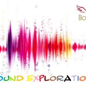 "Dj Bor'Ice ""Sound Exploration"" 17/08/12"