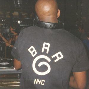 Live @ Bar Six '97 or '98