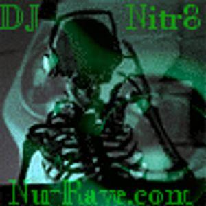 Dj Nitr8 Nu-Rave Radio  27th may 11