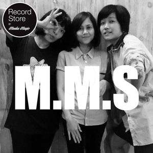 Open Deck Sessions / M.M.S / July 2015