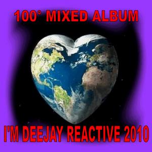 I'm Deejay Reactive Cd 2 (Straight Flush Mix)