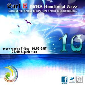 Carl E pres Emotional Area  010