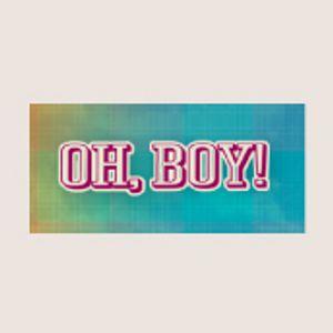 Mixtape Oh, Boy! #01