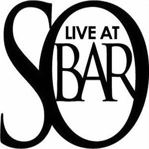 Jay Dobie - SO Bar - Live
