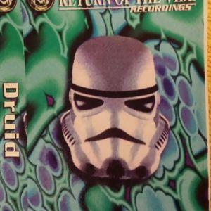 Druid & Scorpio - Destiny 1996.