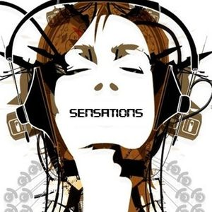 Gerald Ricco - Sensations Vol. III House Mix
