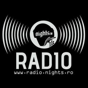 Mafteo - T.F.E. Night 003 || Nights Radio (04.04.2011)