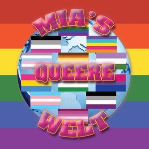 Mias queere Welt im März 2019