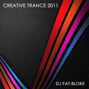DJ Fat-Bloke - Creative Trance 2011