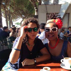 Áudio 69 - Lisboa É  Amor E Cor Para Maíra E Luzia