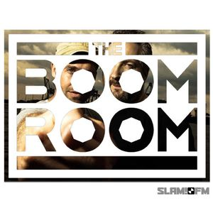 034 - The Boom Room - Chinonegro (Deep House Amsterdam)