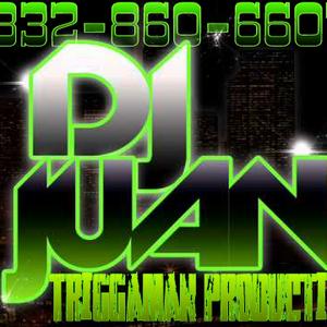 """hip-hop mix by dj juan """"triggaman"""""""
