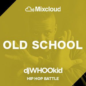 DJ Whoo Kid's Old School Mixtape: DJ Damon Richards (Hip Hop Legends Mix)