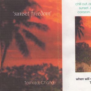 Sunset Freedom (Part 1)