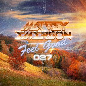 Feel Good #027 (027)