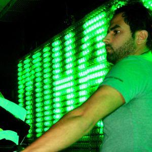 Mihalis Safras Pure Techno Set 2011