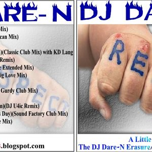 A Little Respect:  The DJ Dare-N Erasure/Andy Bell Tribute Part 1