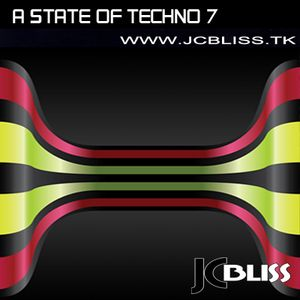 A State Of Techno 7 By Jc Bliss