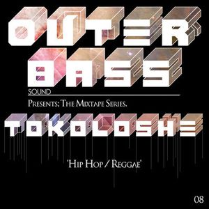 "DJ Tokoloshe - ""Outer Bass"" (mix 1)"