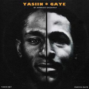 Amerigo Gazaway presents Yasiin Gaye - The Departure (Side One)