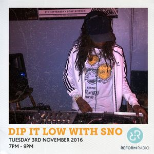 Dip It Low With SNO 3rd November 2015