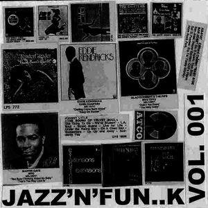 Jazz'N'Fun..k TR001 com'era dancy la mia valle