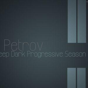 Pavlin Petrov Deep&Dark Session VibesRadio 001 24.12.2013
