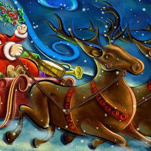 Villa Christmas! 12/12/14
