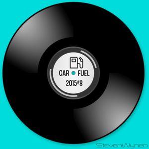 Car Fuel 2015#08